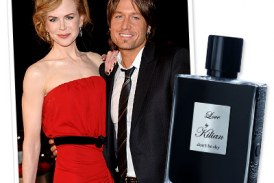 Keith Urban's Romantic Gift for Nicole Kidman