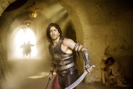 Prince of Persia: The Sands of Time Movie Trailers