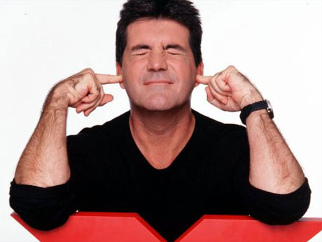 Simon Cowell Confirms American X Factor, Sort Of