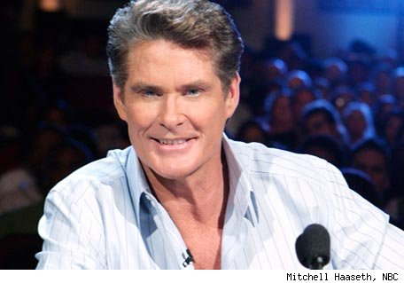 What Happened to the Hoff Hasselhoff Hijinks Reviewed