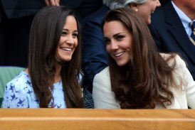 Kate And Pippa Middleton's Spooky Childhood Halloween Memories