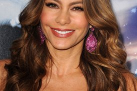 Sofia Vergara 'Aggressively' Battles To Stop Leak Of 'Stolen, Personal' Photos