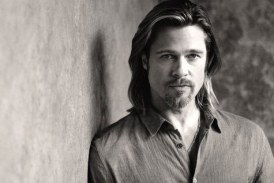 Why Brad Pitt's Chanel No. 5 Commercials Are Crazy Genius