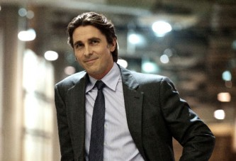 'The Dark Knight Rises' Star Christian Bale May Join Wally Pfister's 'Transcendence'