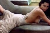 A Angelina Jolie le gustaría ser chica de Pedro Almodóvar