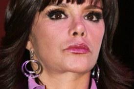 No más cirugías plásticas para Lucia Mendez?