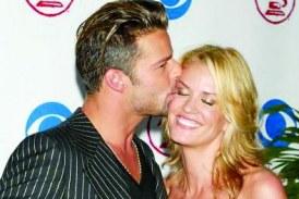 Rebeca de Alba rompió el silencio al hablar de la homosexualidad de Ricky Martin