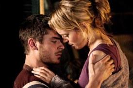 Zac Efron demuestro su erotismo en película 'The Lucky One'