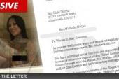 Michelle Bonbshell McGee dice que no va a firmar ningún acuerdo de Sex Tape!