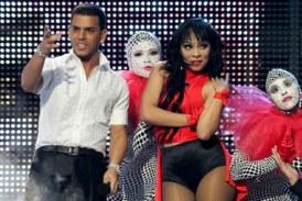 Lo bueno y lo malo de Los Premios Billboard 2010