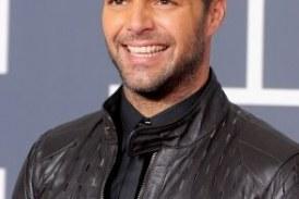 Ricky Martin Confiesa que es Homosexual