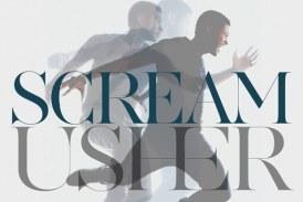 Usher con Nuevo single Screams