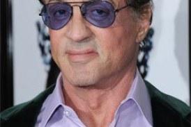 Una película Porno de Sylvester Stallone salio a la venta