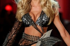 Fotos del 2010 Victoria's Secret Fashion Show