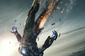 Iron Man 3:  Se estrena el Nuevo Poster con Tony Stark Derrotado y Teaser Trailer del Comercial del Super Bowl ¡Guy Pearce!