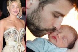 Una prima de Shakira es contratada para ser la nana de su bebé