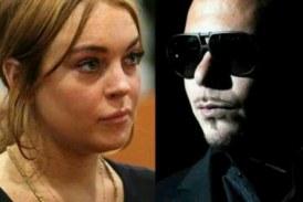 Lindsay Lohan pierde la demanda contra Pitbull