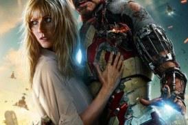 El nuevo Poster e trailer de Iron Man 3 con Tony Stark y Pepper Potts en medio del Caos
