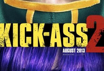 Nuevo Trailer poster y fotos Poster con Hit Girl, Jim Carrey y muchas explosiones