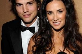 La razón primordial  del divorcio de Demi y Ashton Kutcher