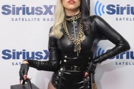 Lady Gaga se casará pero vestida de negro