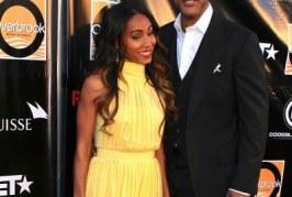 Jada Pinkett admite que tiene un matrimonio abierto con Will Smith