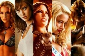 Los estrenos de Hollywood de fin de semana