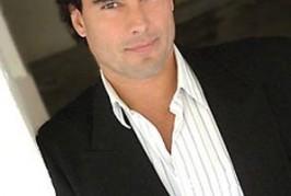 Eduardo Yáñez por regresar a Hollywood muy pronto