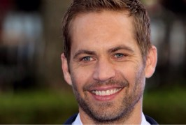Fallece el actor Paul Walker en un trágico accidente automovilístico