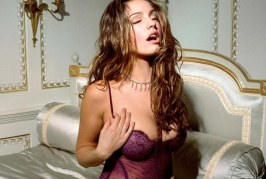 Kelly Brook la más sexy del mundo?