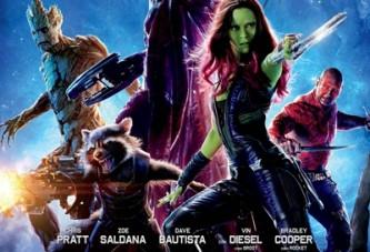 Guardianes de la Galaxia (2014) Y posters de coleccion