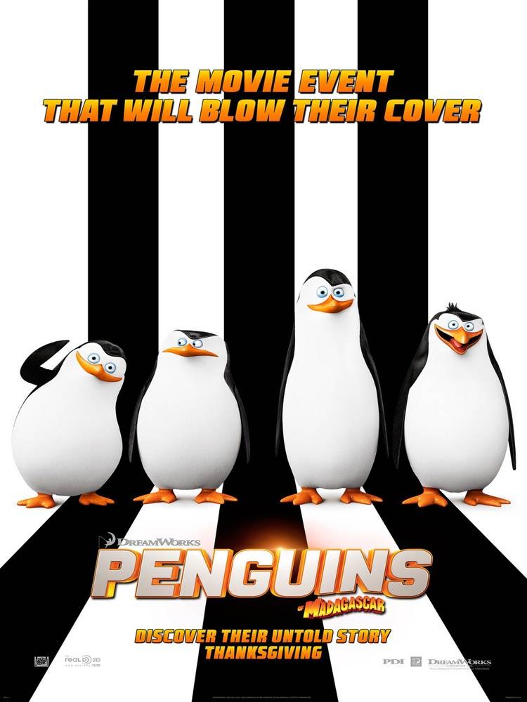 PenguingsofMadagascarPoster