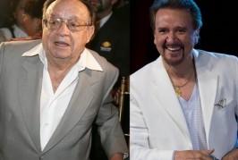 """Carlos Villagrán """"Quico"""" reacciona emocionalmente tras la muerte de Chespirito"""