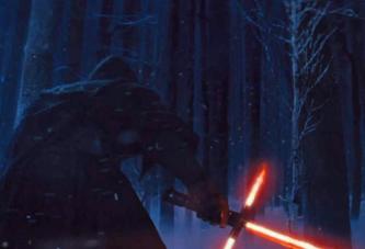 Star Wars Gerra de las Galaxias Teaser Official