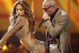 Chismes que de una posible relación entre J Lo y Pitbull