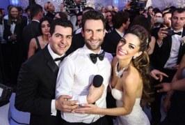 """Nuevo Video de Maroon 5 """"Wedding Crashers"""" logra más de 61 millones de vistas en una semana"""