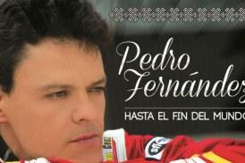 Nueve Sencillo de Pedro Fernandez  si tuviera que decirlo