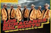 """Nuevo Sencillo de los Huracanes del Norte """"Como tú no hay dos"""""""