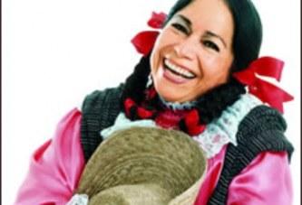 Muere nuestra queridísima  actriz María Elena Velasco, 'La india María'