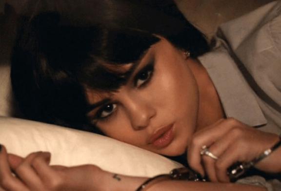 """Super Hot! Selena Gómez estrena Nuevo sencillo """"Hands to Myself"""""""
