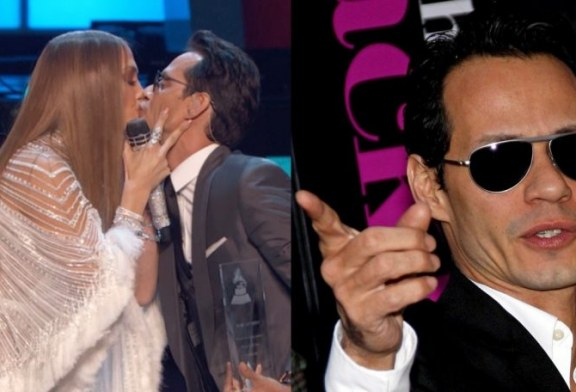 Marc Anthony, decidido a regresar con Jennifer Lopez